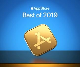 Η Apple ανακοίνωσε τα κορυφαία Apps και Games για το 2019