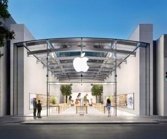 Κλειστά όλα τα Apple Stores παγκοσμίως (εκτός Κίνας) έως τις 27 Μαρτίου