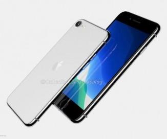 iPhone 9: Μαζική παραγωγή το Φεβρουάριο, παρουσίαση το Μάρτιο;