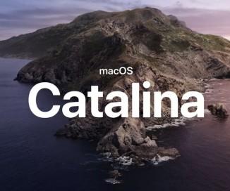 macOS 10.15 Catalina: Ποια Mac το υποστηρίζουν και τι νέο φέρνει!