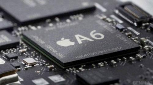 H Apple επιταχύνει τις επαφές με την TSMC για την παραγωγή iOS επεξεργαστών μέσα στο 2013