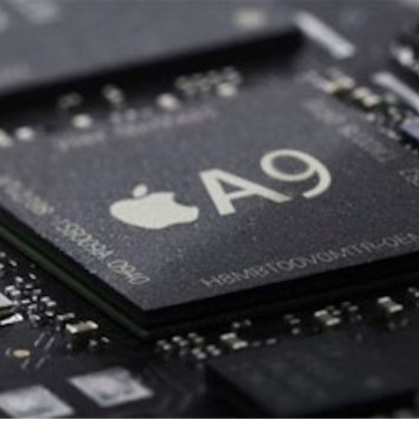 H Samsung θα κατασκευάσει τον A9 επεξεργαστή του επόμενου iPhone