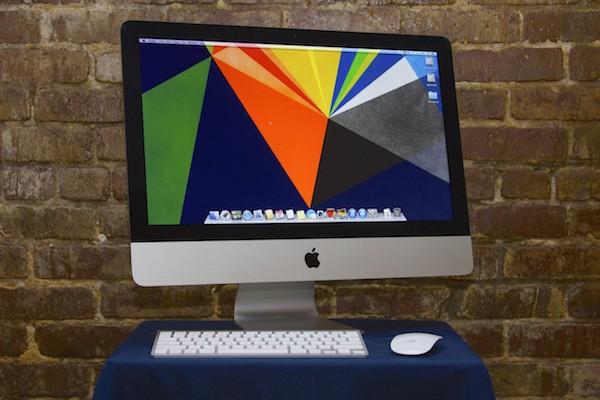 Αντικατάσταση οθόνης iMac;