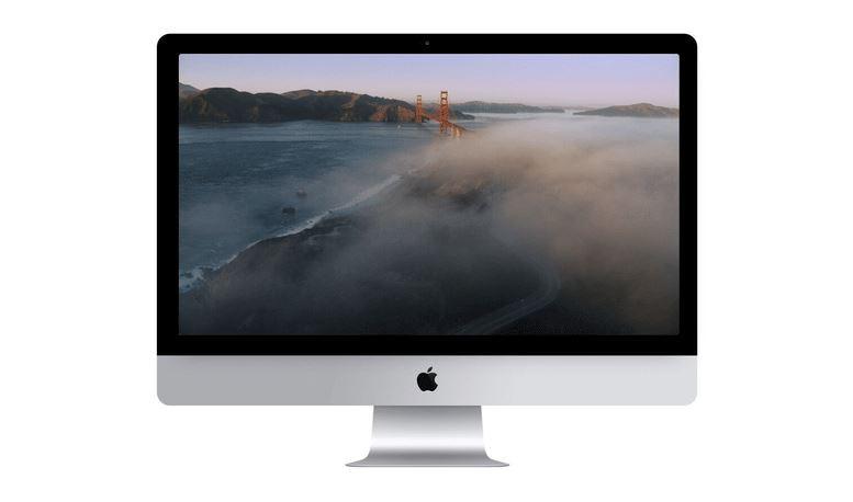 """Πως να προσθέσετε τα νέα Apple TV """"aerial screen savers"""" στο Mac σας"""