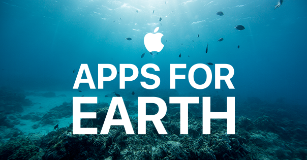 Περισσότερα από $8 εκατ. μέσω του App Store στο Παγκόσμιο Ταμείο για τη Φύση