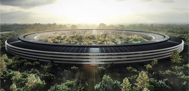 Apple: Συστήνει θυγατρική (Apple Energy LLC) για την πώληση ενέργειας από ανανεώσιμες πηγές;