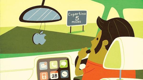Apple car: Φουντώνουν οι φήμες μετά την πρόσληψη του Doug Betts