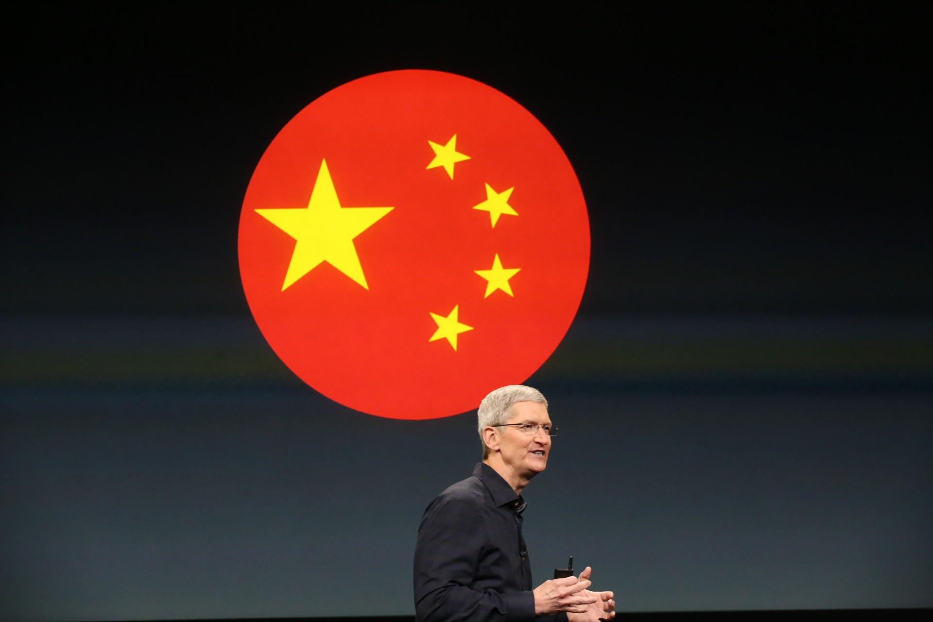 Επένδυση $1δισ. της Apple σε κινεζική εταιρεία παροχής υπηρεσιών μεταφοράς Didi Chuxing – ανταγωνιστή της Uber