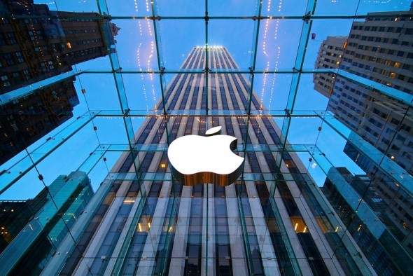 Apple: Καλύτερο πρώτο τρίμηνο στην ιστορία της με 61.1 εκατ. iPhone και ρεκόρ εσόδων