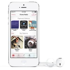 Οι όροι του iTunes Radio: Πόσα πληρώνει η Apple τις δισκογραφικές
