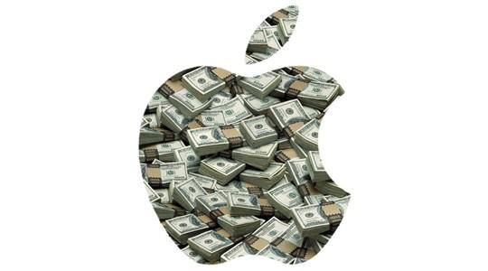 Apple: Οικονομικά αποτελέσματα Q1 2017 με νέα ρεκόρ κερδών