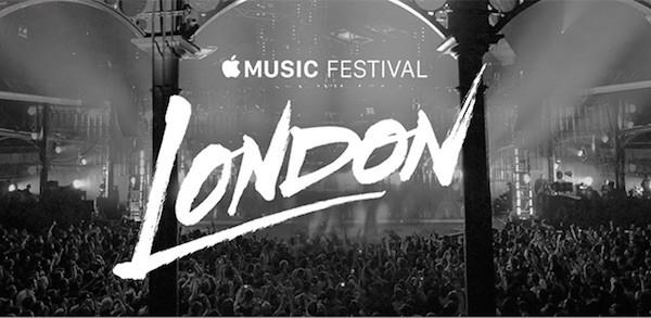Apple Music Festival 2015: Pharrell, One Direction κ.α. καλλιτέχνες στην ετήσια γιορτή της μουσικής