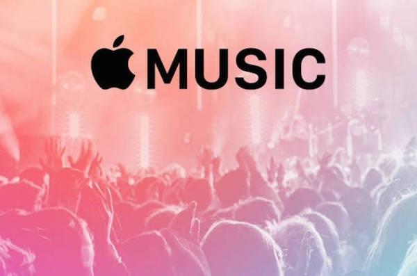 Apple Music: Αυξητικοί ρυθμοί ανάπτυξης και 38 εκατ. συνδρομητές!