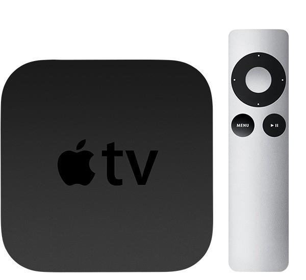 Apple: Τέλος υποστήριξης Service για το Apple TV 2