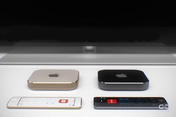 Νέο Apple TV: Έρχεται τον Σεπτέμβριο μαζί με το δικό του App store!