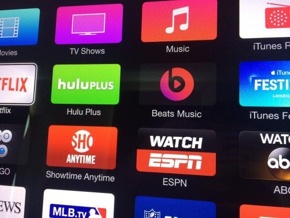 Apple TV: Software Update με νέα εμφάνιση, Family Sharing και iCloud Photos