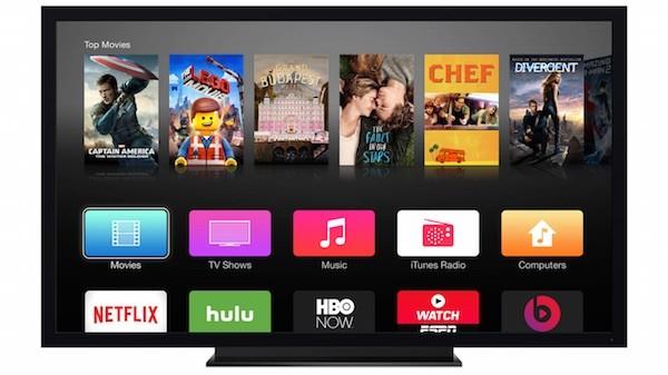 Η Apple ετοιμάζει εσωτερικές τηλεοπτικές παραγωγές, σαν το Netflix