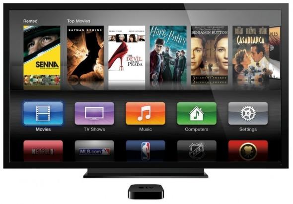 Apple Web TV streaming service: Παύση στις διαπραγματεύσεις με τους παρόχους τηλεοπτικού περιεχομένου