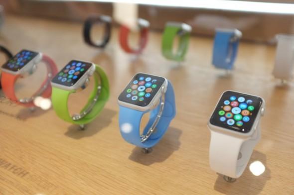 Στις 10 Απριλίου τα πρώτα Apple Watch καταστήματα σε Λονδίνο, Παρίσι και Τόκιο