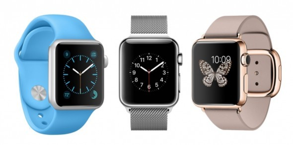 Apple Watch: Κυκλοφορεί σε Ολλανδία, Σουηδία και Ταϊλάνδη στις 17 Ιουλίου