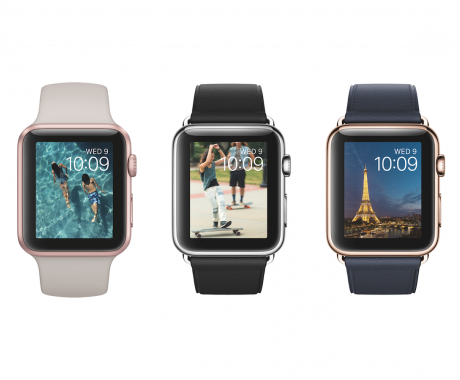 Apple Watch: Έρχεται σε 5 ακόμη χώρες της ΕΕ στις 9 Οκτωβρίου