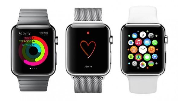 Apple Watch: Έρχεται στο δεύτερο κύμα χωρών στις 26 Ιουνίου