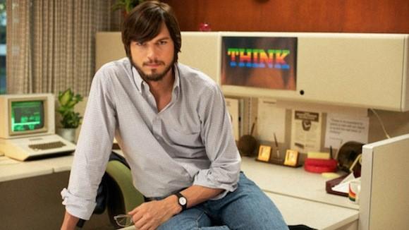 Ο Ashton Kutcher μιλά συγκινημένος για τον Steve Jobs στο 'The Tonight Show' [Video]