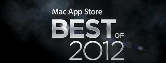 Τα καλύτερα παιχνίδια και εφαρμογές του 2012 για το Mac