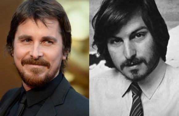 O David Fincher θέλει τον Christian Bale για τον ρόλο του Steve Jobs