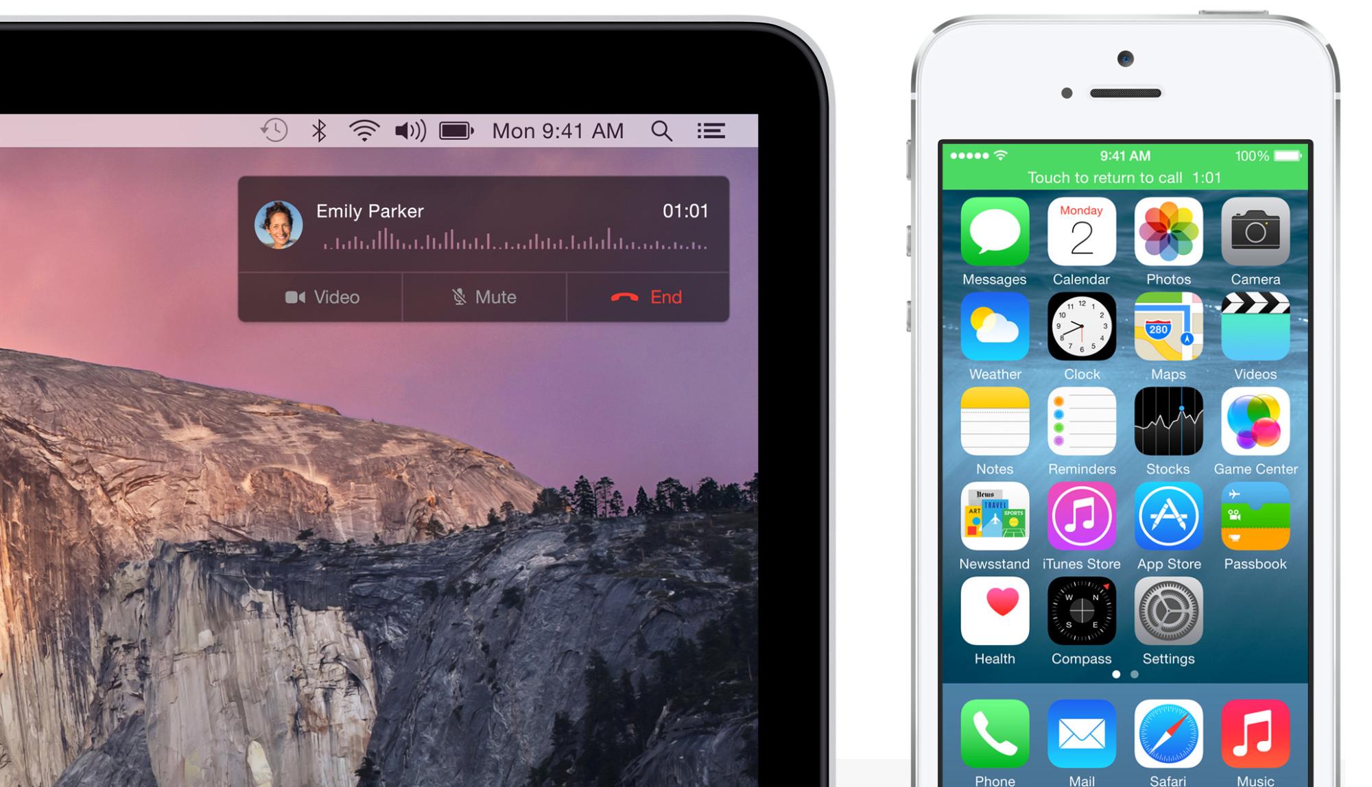 Το OS X Yosemite θα κυκλοφορήσει ένα μήνα μετά το iOS 8 (;)