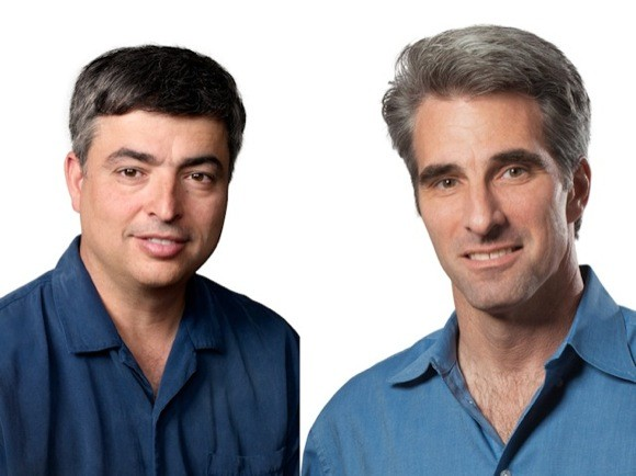 Eddy Cue και Craig Federighi θα μιλήσουν στο πρώτο Code Conference