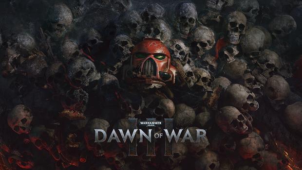 Warhammer 40,000: Dawn of War III – Διαθέσιμο στο Mac App store!