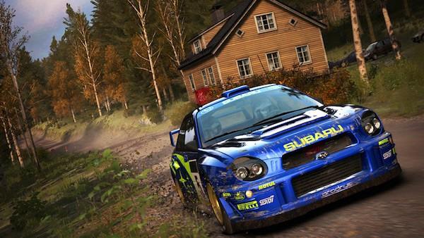 To DiRT Rally είναι πλέον διαθέσιμο και για Mac