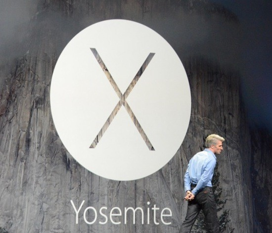 OS X Yosemite 10.10: Επίσημη παρουσίαση
