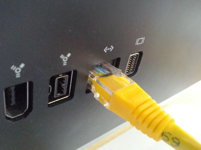 Απενεργοποιήθηκε η θύρα Ethernet του Mac και δεν μπορείτε να συνδεθείτε στο διαδίκτυο;