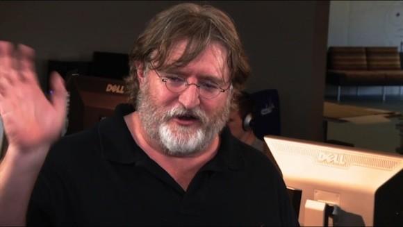 O Gabe Newell της Valve θεωρεί το Apple TV την μεγαλύτερη απειλή για το Steam Box