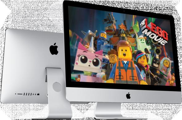 iMac με ανάλυση 4Κ, 12″ Macbook Retina και κυκλοφορία του OS X Yosemite περί τα τέλη Οκτωβρίου