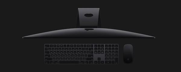 To iMac Pro θα διαθέτει A10 Fusion chip με 512 MB RAM !!!