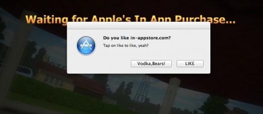 O Ρώσος χάκερ παρακάμπτει τα in-app purchases και στο Mac App Store