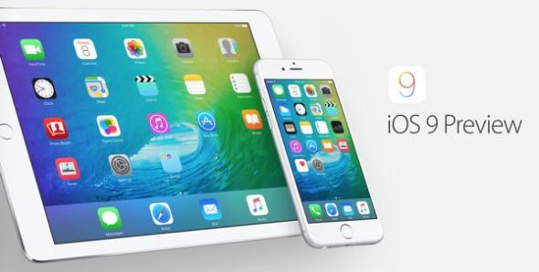 iOS 9: Πρώτη επίσημη παρουσίαση!