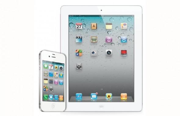 Η Apple έχει διπλάσιο κέρδος από τις πωλήσεις iPhone σε σύγκριση με το iPad.