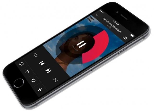 Beats Music: Ενσωμάτωση της μουσικής υπηρεσίας στο iOS από τις αρχές του επόμενου έτους