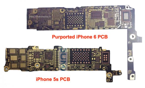 NFC chip και πρότυπο WiFi 802.11ac στο επόμενο iPhone(;)