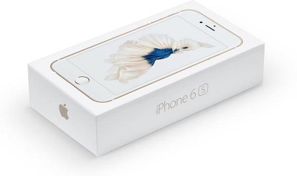 iPhone 6S / Plus: Επίσημη παρουσίαση