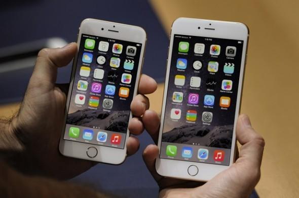 Η Apple στρέφεται στη Samsung για μεγαλύτερες χωρητικότητες στα επόμενα iPhone