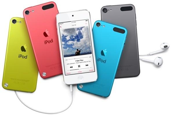 Αναβάθμιση στο iPod Touch μέσα στο 2015(;)