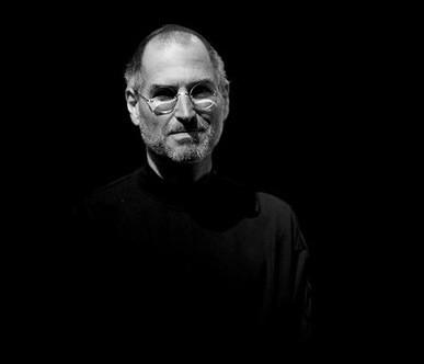 H τελευταία φωτογράφηση του Steve Jobs [Video]