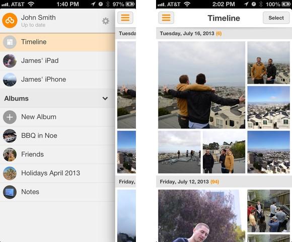 Loom, το Photo Stream όπως θα έπρεπε να είναι στο iPhone και Mac
