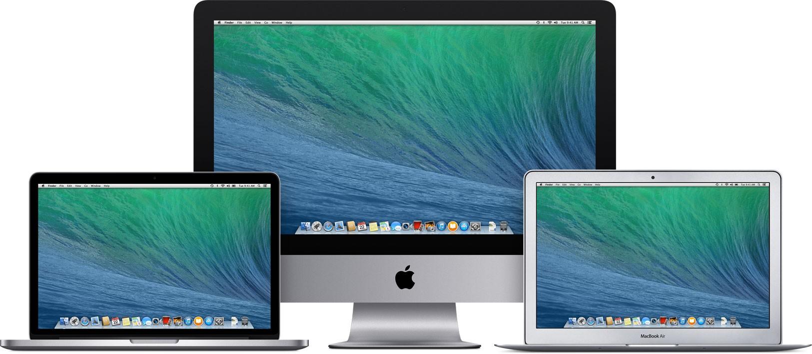 Ανοιχτή για όλους η πρόσβαση σε beta εκδόσεις του OS X