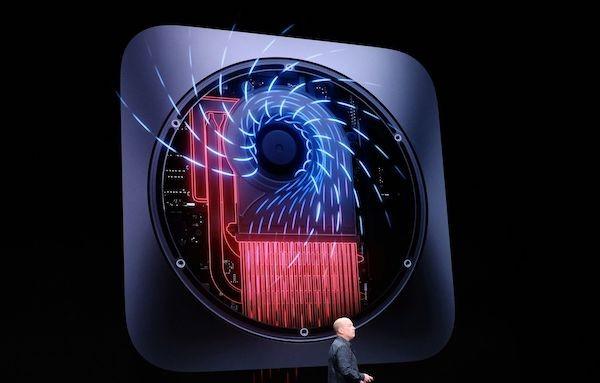 Νέο Mac mini (2018) με 6-core επεξεργαστές 8ης γενιάς
